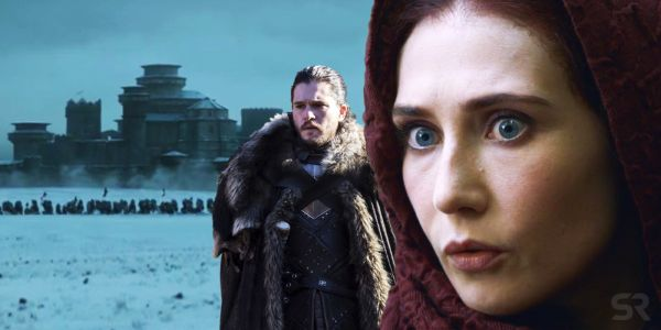 Game of Thrones First Hinted At The Battle of Winterfell in Season 2