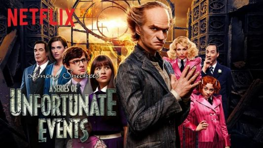 A Series of Unfortunate Events Final Season Trailer Debuts