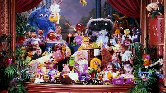 The Muppet Show: All 5 Seasons of Classic Sitcom Coming to Disney+