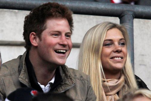Prince Harry had a secret Facebook account under the name Spike Wells