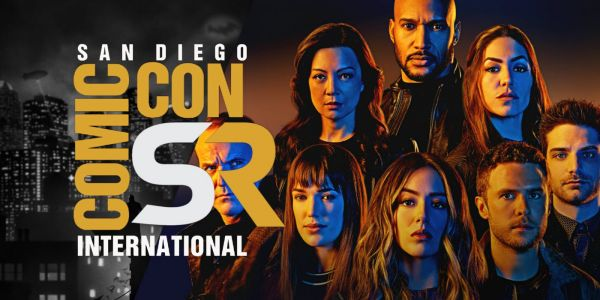 Agents of SHIELD Season 6 SDCC Trailer Shows Sarge's Powers
