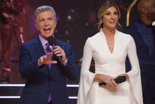 Tom Bergeron, Erin Andrews out as 'Dancing With the Stars' hosts