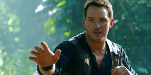 Jurassic World 2: 's Death Is The Best Scene Of The Movie
