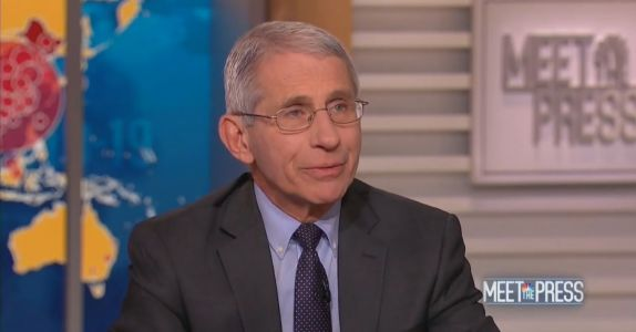 Dr. Fauci Reportedly Getting Beefed Up Security After Receiving Threats Following Criticism From Right-Wing Pundits