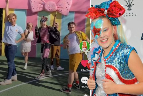 Why fans are speculating about JoJo Siwa's sexuality