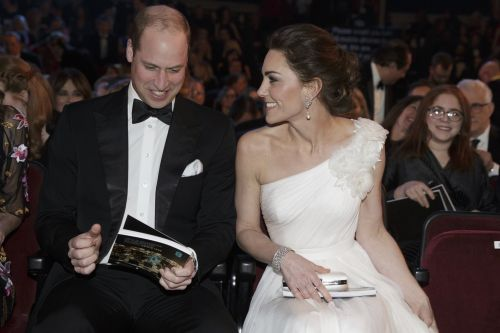 Kate Middleton and Prince William's Perfect Date Night Is Surprisingly Low-Key