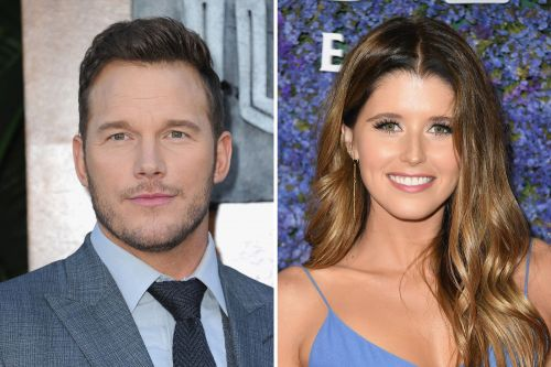 PEOPLE Now:All the Details About Chris Pratt and Katherine Schwarzenegger's Engagement