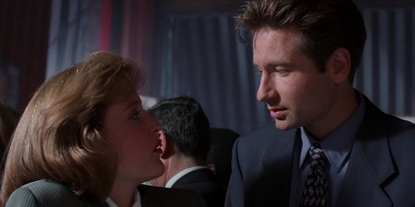 The X-Files: The 10 Weirdest Things Mulder Ever Said