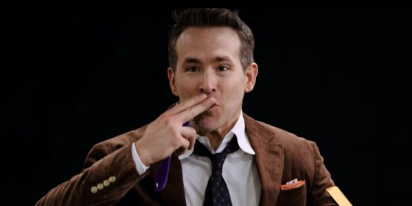 Of Course Ryan Reynolds Now Has A Perfect Westminster Dog Show Ad