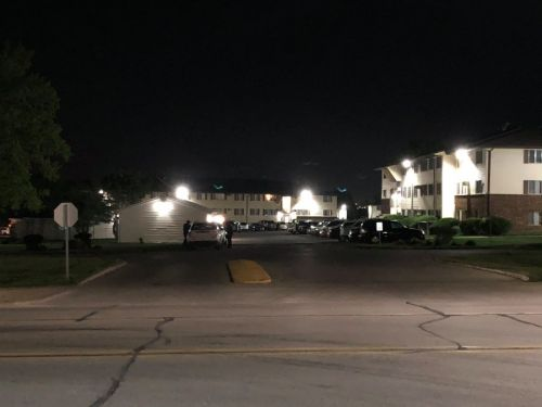 Woman Shot in Des Moines, Police Searching for Suspect