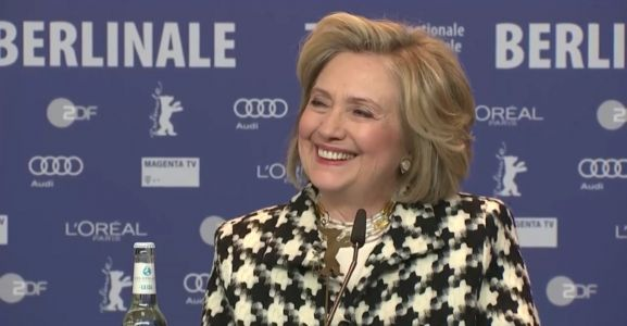 She's Back: Hillary Clinton Reportedly Set to Launch a Podcast