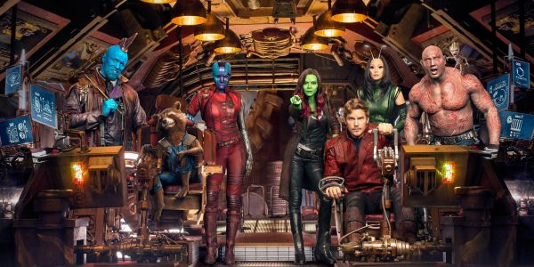 Guardians of the Galaxy Actors Return for Avengers: Endgame Reshoots