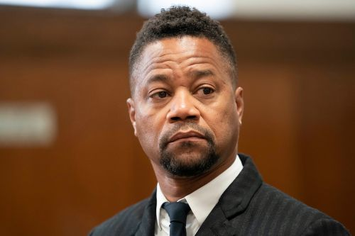Cuba Gooding Jr. accused of sexual misconduct by 3 new women