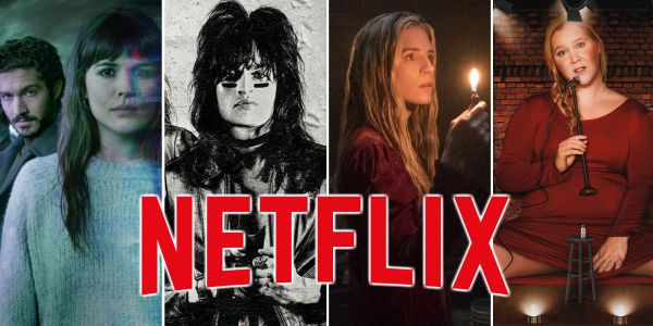 Netflix: The Best TV Shows & Movies This Weekend