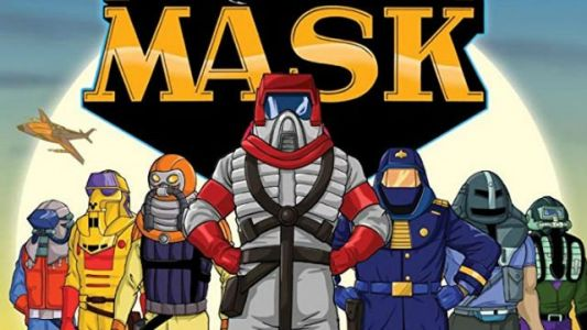 Chris Bremner Will Write Paramount's M.A.S.K. Film