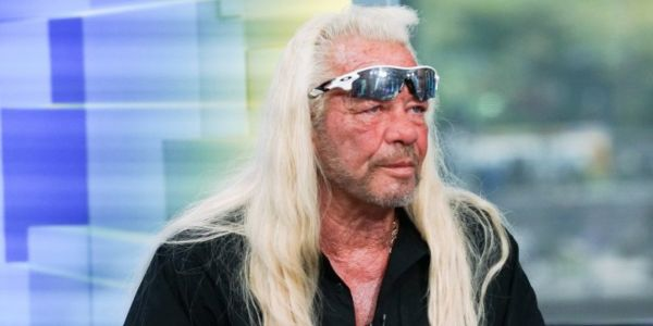Dog the Bounty Hunter Hospitalized 2 Months After Wife's Death