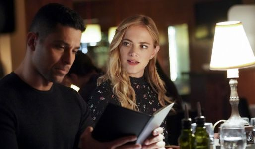 NCIS' Torres Will Fight 'For His Life' In Upcoming Episode, But What About Bishop?
