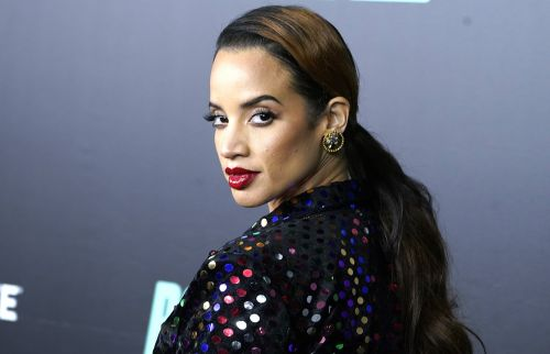 Dascha Polanco's Parents Were Small Business Owners, Now She's Helping Those Affected by Covid-19