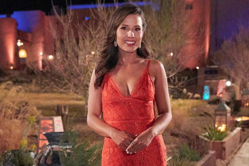 First look at Katie Thurston's 'Bachelorette' premiere dress