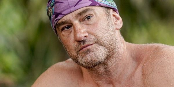 Survivor: Island of the Idols Removes Dan Spilo Over Touching Scandal