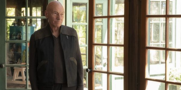 Patrick Stewart Explains The Real Reason He Initially Took The Star Trek Picard Pitch Meeting