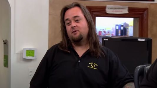 Pawn Stars' Chumlee Looks Totally Different After Losing Weight With Gastric Bypass Surgery