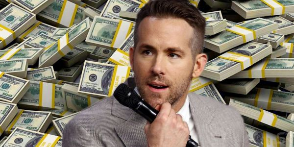 Ryan Reynolds Is Making A LOT Of Money From Streaming Movies