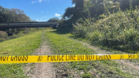 Brian Laundrie search: Officers carrying large rifles into Carlton Reserve are 'training and searching,' police say