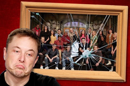 'SNL' guests Elon Musk, Morgan Wallen cause behind-the-scenes tension for cast