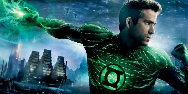 20 Craziest Things About Green Lantern's Body
