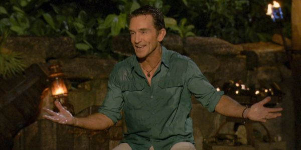Survivor Won't Return To CBS In The Fall, But There's Good News