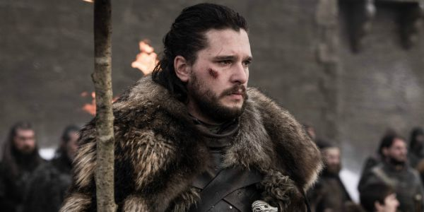 Watch Jon Snow Apologize For Game Of Thrones Season 8 In Hilarious Video