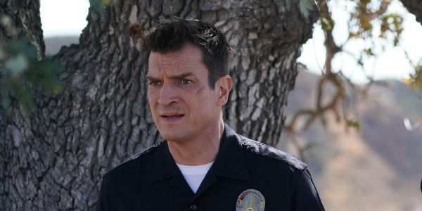 Nathan Fillion's The Rookie Can Thank American Idol For Midseason Premiere Ratings