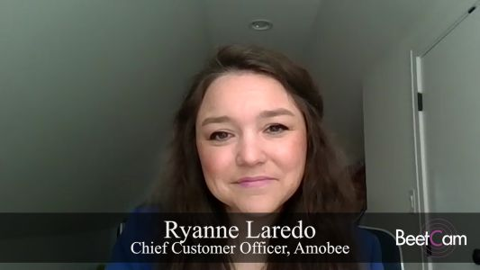 Amobee's Ryanne Laredo: Combatting Covid-19 Misinformation with Industry Partners