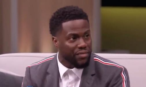 Academy Reportedly Considering None of the Above For Oscars Host After Kevin Hart Bails