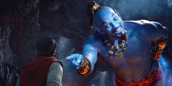 Aladdin Box Office: Disney Opens Big On Memorial Day As Brightburn And Booksmart Struggle