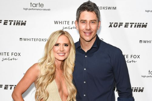 'Bachelor' Arie Luyendyk and fiancée are one step closer to marriage