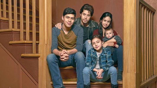 The Acosta Family Gets Separated in Party of Five Sneak Peek