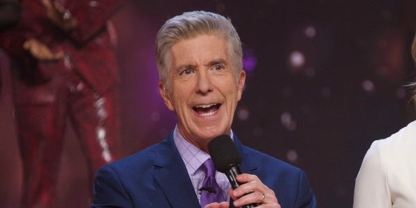 Dancing With The Stars Is Losing Host Tom Bergeron And More For Season 29