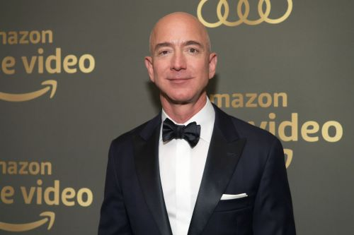 Jeff Bezos' Phone Was 'Hacked' By Saudi Crown Prince, Claims Bombshell New Report