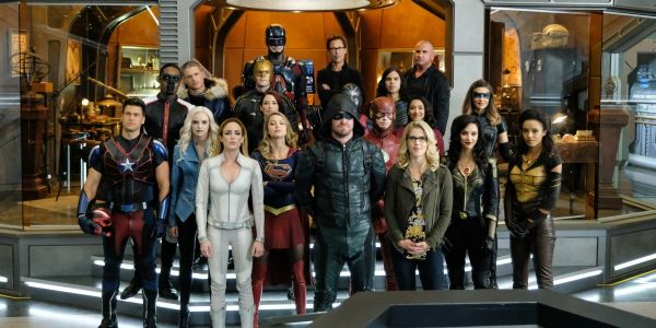 The 10 Worst Arrowverse Hair And Wigs, Ranked