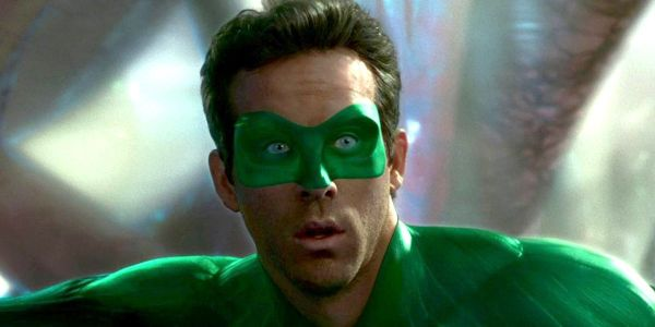 Green Lantern Who? Ryan Reynolds And Taika Waititi Disown Previous Team-Up