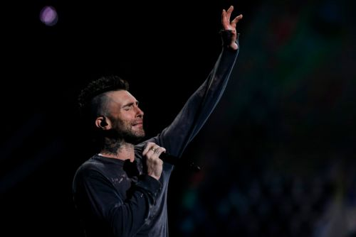 Adam Levine apologizes for 'unprofessional' Maroon 5 show in Chile
