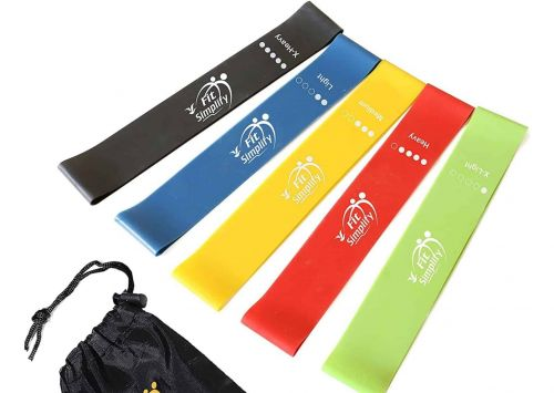 7 Best Resistance Bands to Work Out at Home