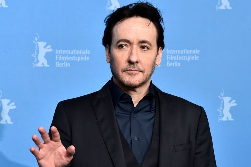 John Cusack says police came at him with batons during George Floyd protest