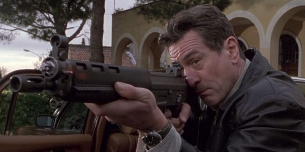 10 Best '90s Action Movies To Watch Today