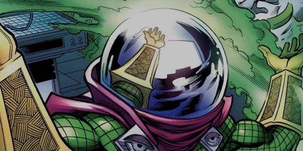 Spider-Man: Far From Home Will Make A Major Change To Mysterio's Origin