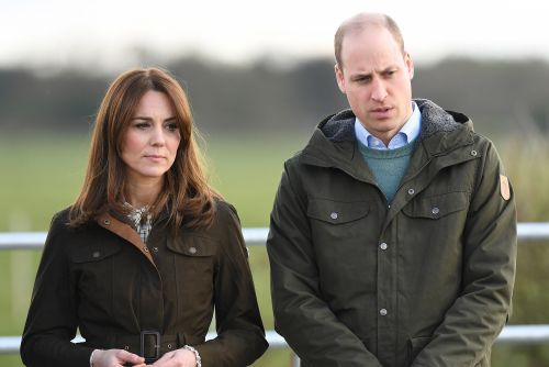 Tatler magazine says Prince William and Kate's complaints have 'no merit'