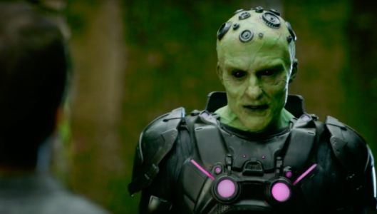 Krypton Season 2 Trailer: It's a Bad Day to Be A Hero