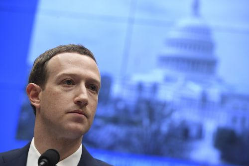 Mark Zuckerberg Reportedly Raised Concerns With Trump's Rhetoric on Unrest During Phone Call